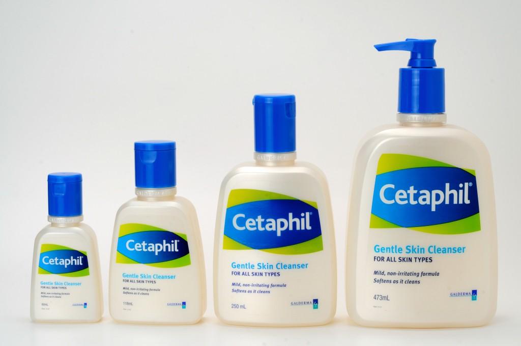 Cetaphil Skin Treats Promo I Love Keisha By Mommy