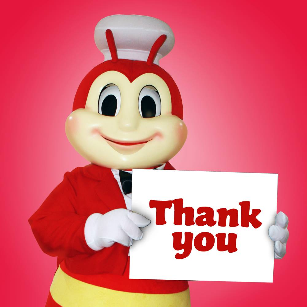 Jollibee's Biggest And Grandest Birthday Bash