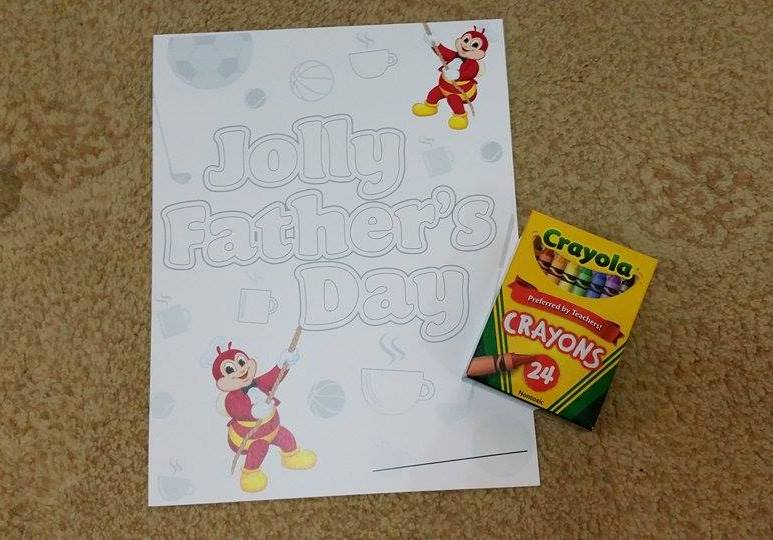 Jolly Father's Day