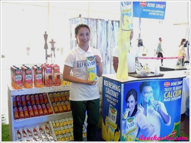 Robinsons Supermarket Wellness Festival 14