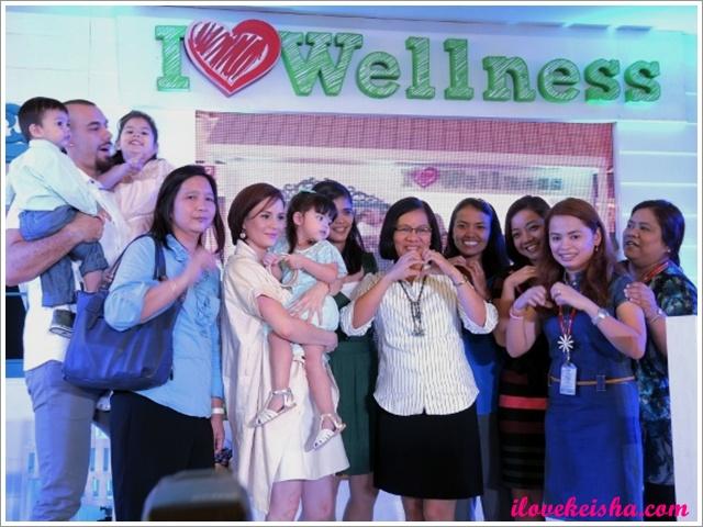 Robinsons Supermarket Wellness Festival 8