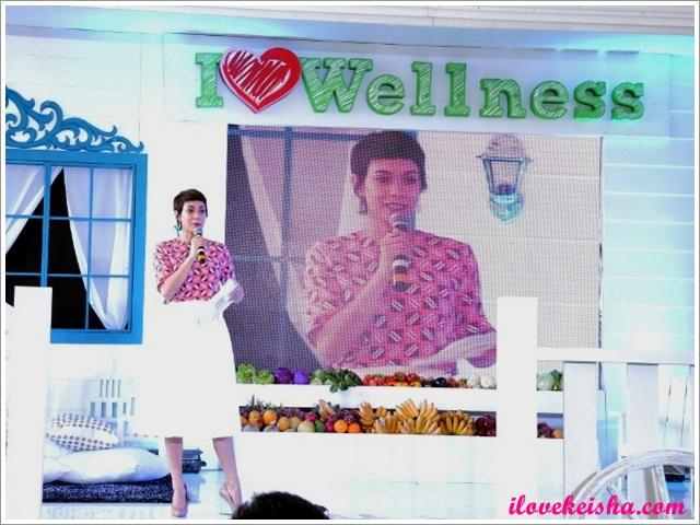 Robinsons Supermarket Wellness Festival