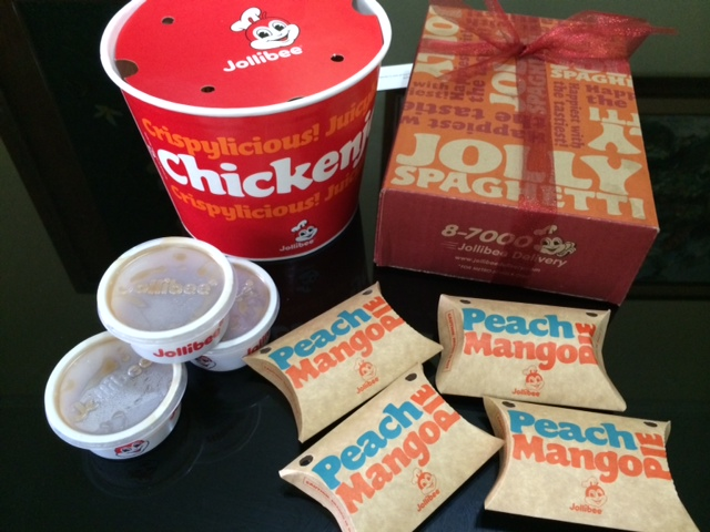 Jollibee Jolly Father's Day