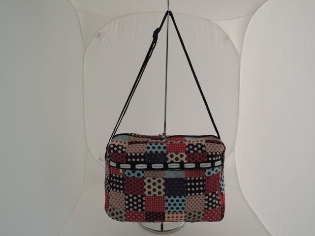 Paracute Minnie Shoulder Bag