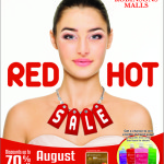 Red Hot Sale 2014 poster-1