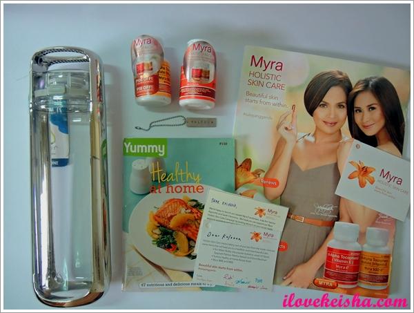 Myra Holistic Skin Care