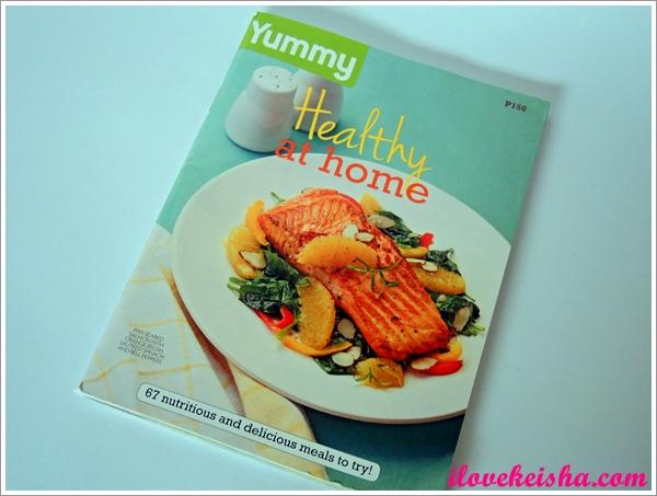 Yummy Light Meals Recipe Book: Myra Holistic Skin Care