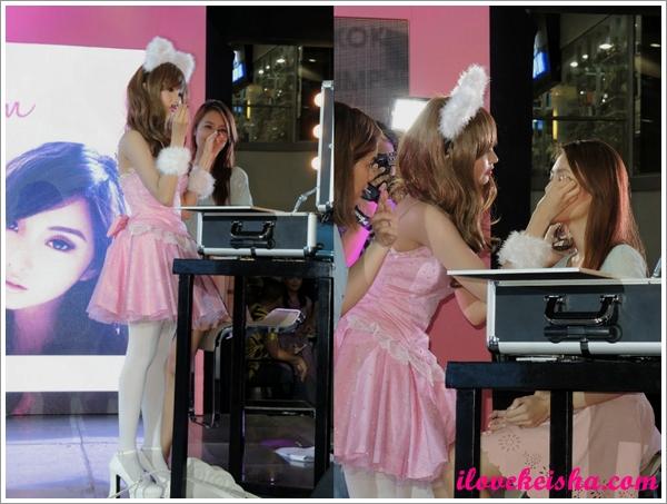 SM Beauty Doll Glam Alodia