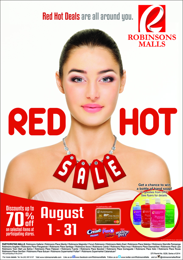 Red-Hot-Sale-2014-poster-11