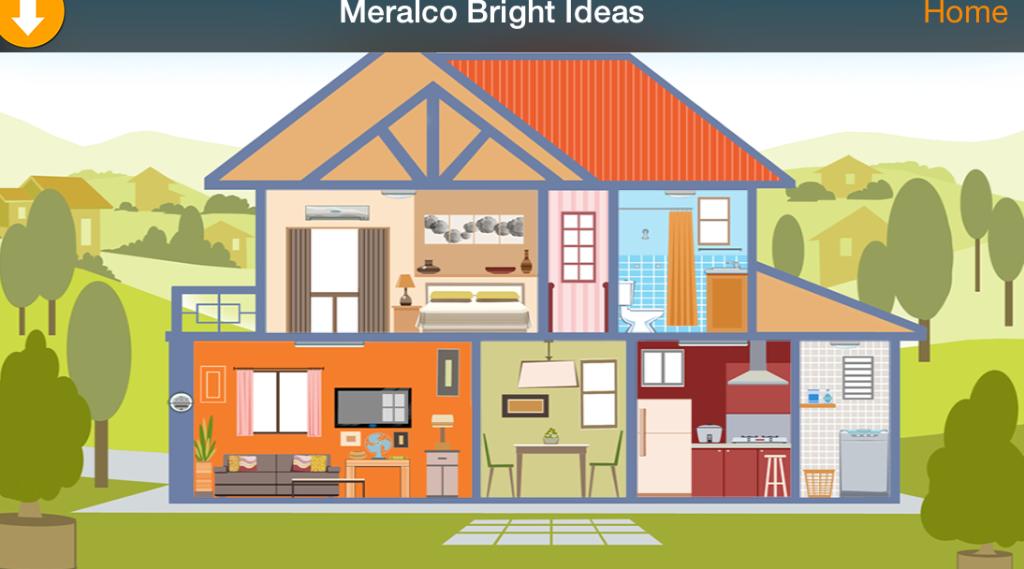 Meralco Move App