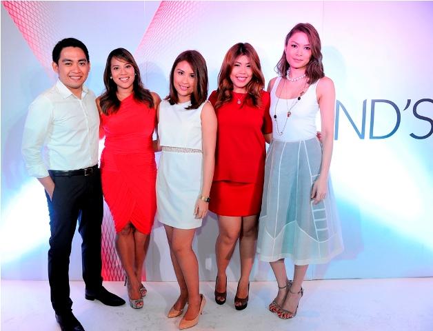 Unilever Pond's Team