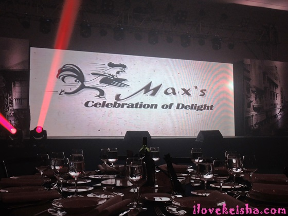 Max's Delivery Relaunch