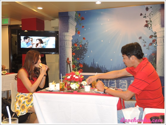 Jollibee Ph Best Date Ever Nadine Lustre and Daddy Ulysses