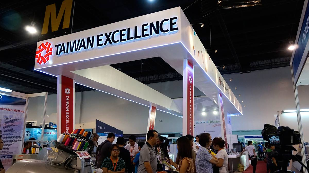 Taiwan excellence in the philippines