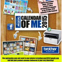 Brother COM Contest
