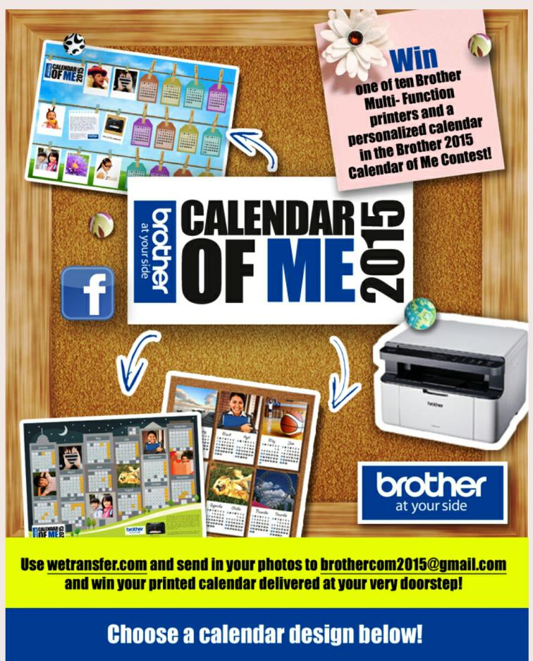 Brother COM Contest