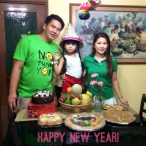 happy new year team figuracion