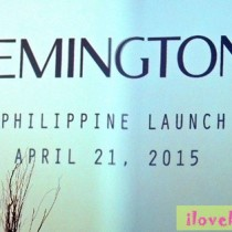 Remington Launch 3