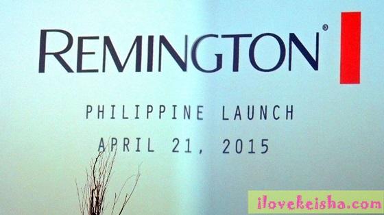Remington Launch 3