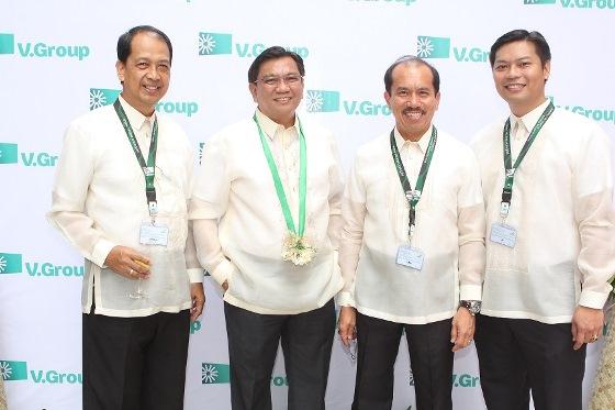 V Group Manila