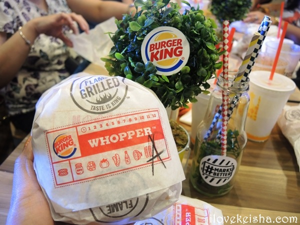 Burger King Grill & Chill Cookout 11