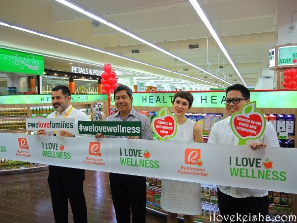Robinsons Supermarket 30 Years 4
