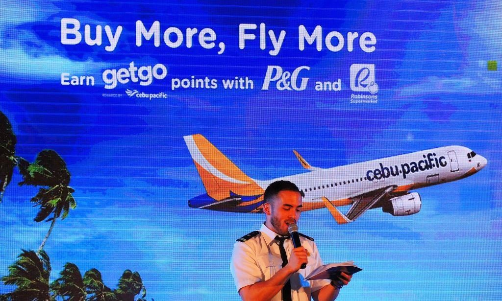 Buy More, Fly More Promo 7