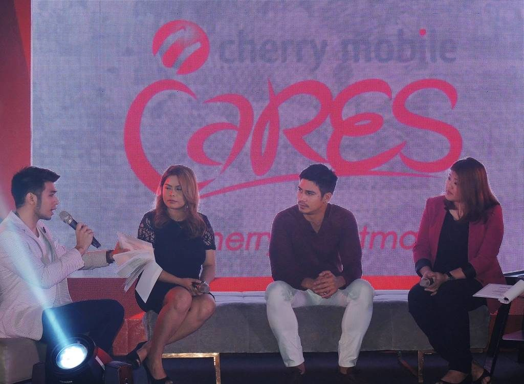 Cherry Mobile Cares #CherryChristmas 1
