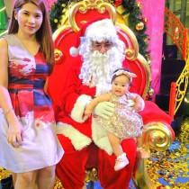 SM City Masinag Christmas 3
