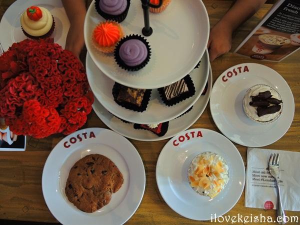 Costa Coffee BGC 22