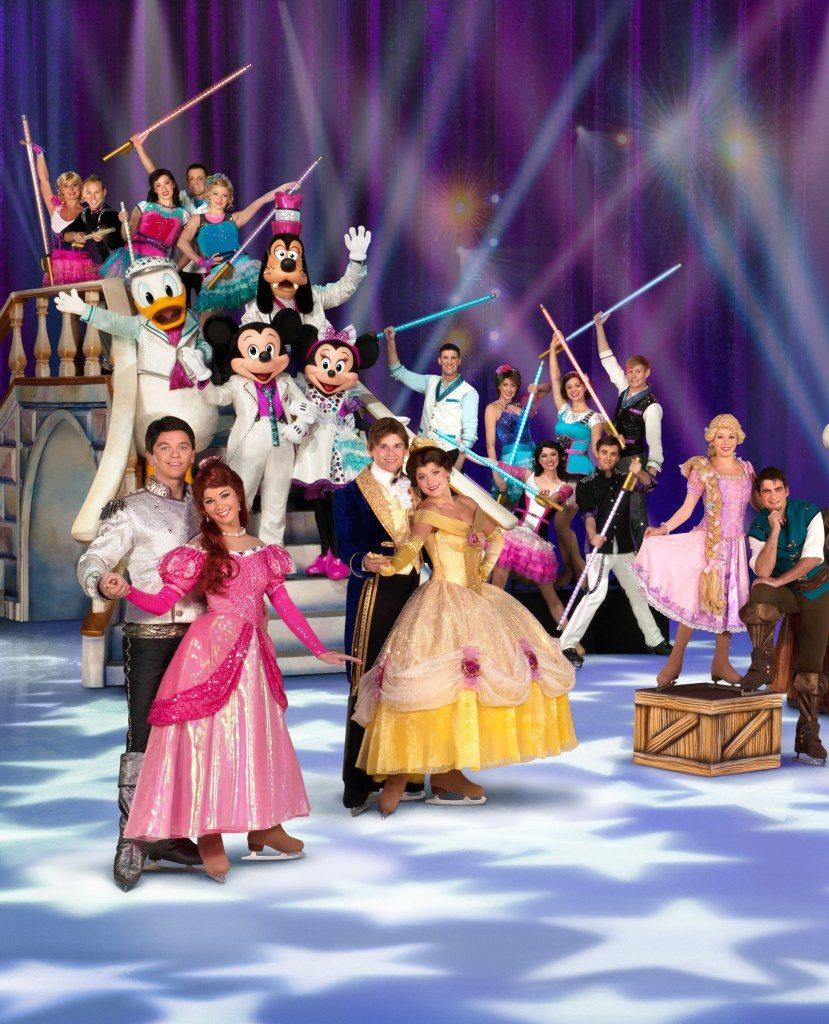 Disney-on-Ice-Magical-Festival-Cast