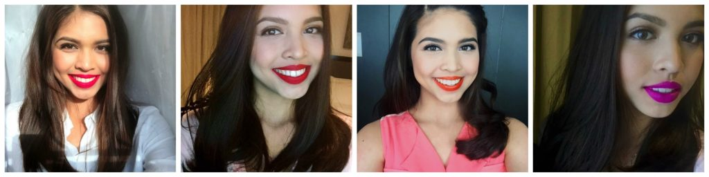 Maine Mendoza's Color Obsession 2