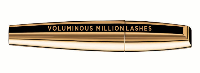 Voluminous Million Lashes 3