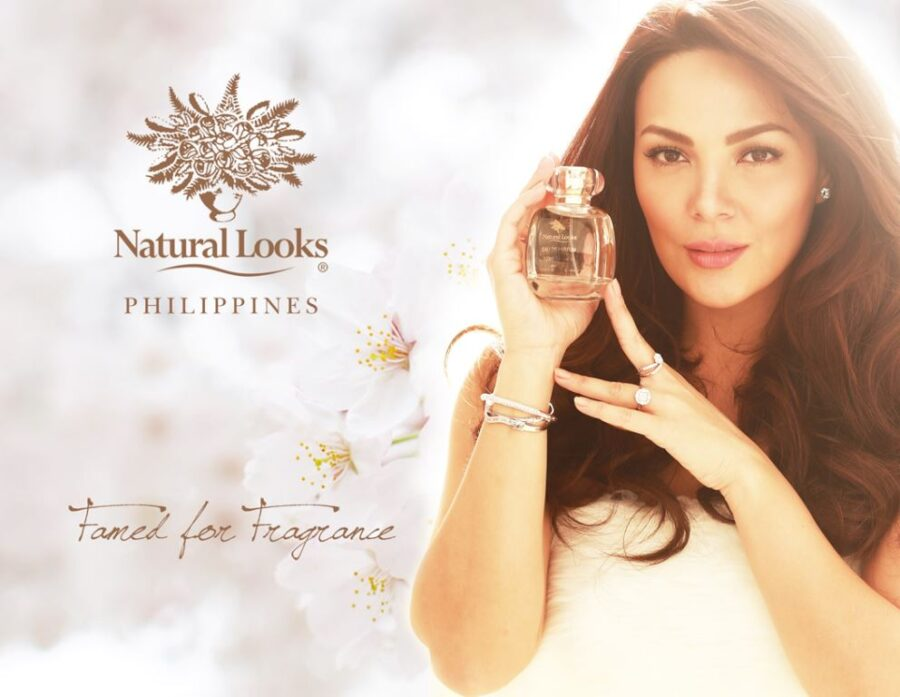 Natural Looks Philippines Brand Ambassador KC Concepcion