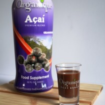 Organique Acai Premium Blend Review 3