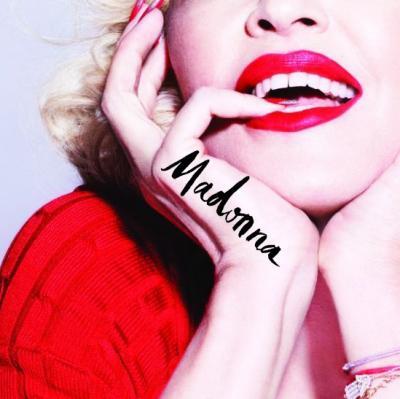 madonna rebel heart 2