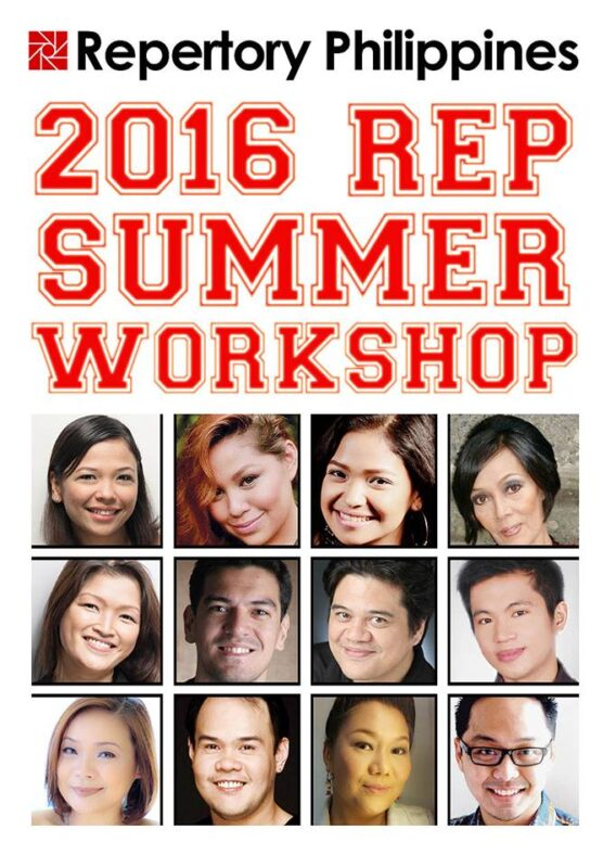 4. Repertory Philippines