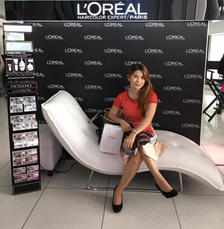 Meet the Loreal Women of Worth | New Products from Loreal - I Love Keisha by Mommy Blogger Kaye