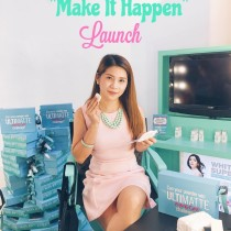 Maybelline New York Make It Happen Launch