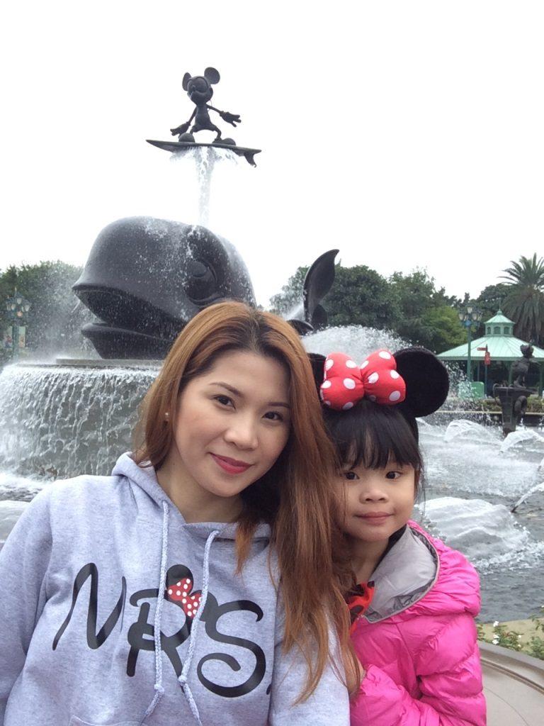 Keisha and Mommy 2