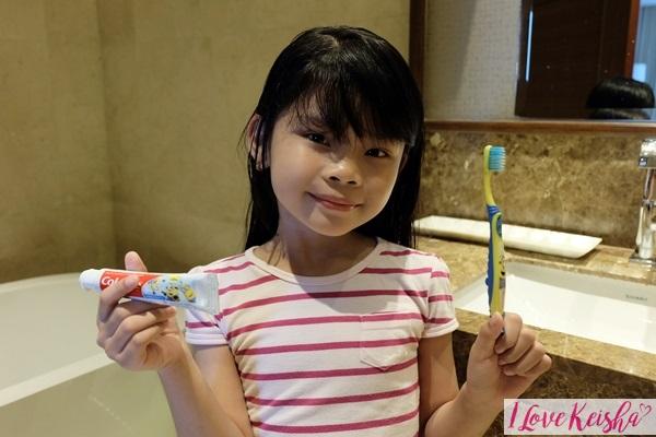 Colgate Minions ToothBrush