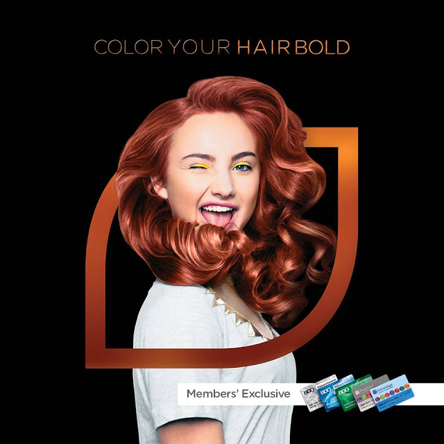 Watsons Color Your Hair Bold