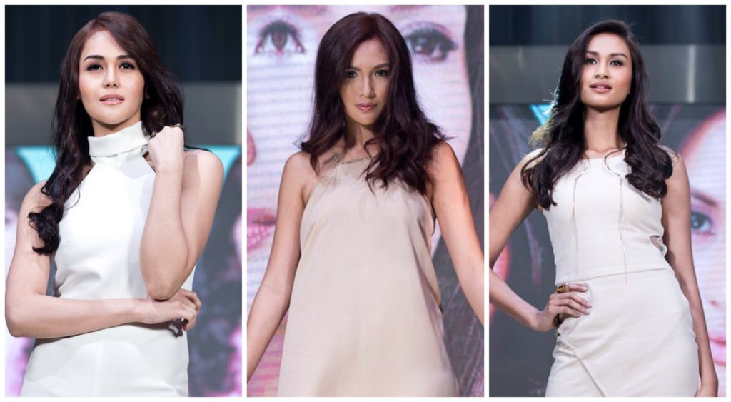 Watsons Color Your Hair Collage 2