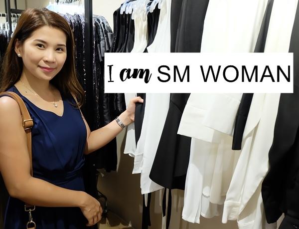 I AM SM WOMAN Event