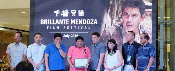 Brillante Mendoza Taklub SM MASINAG 4