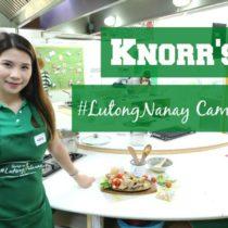 Kaye for Knorr
