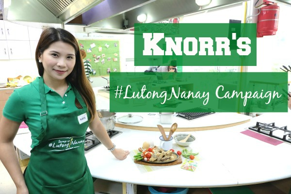 Kaye for Knorr