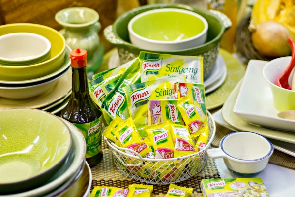 Knorr's Lutong Nanay Campaign
